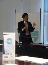 Professor Seung-Ki Sul 2